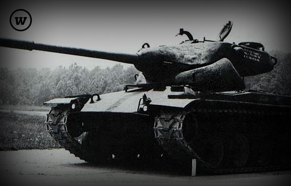 танк T69