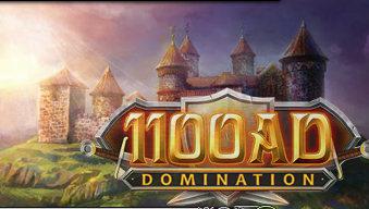 1100AD logo